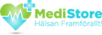 Köp Helps Stop Snoring produkter mot snarkning online hos MediStore